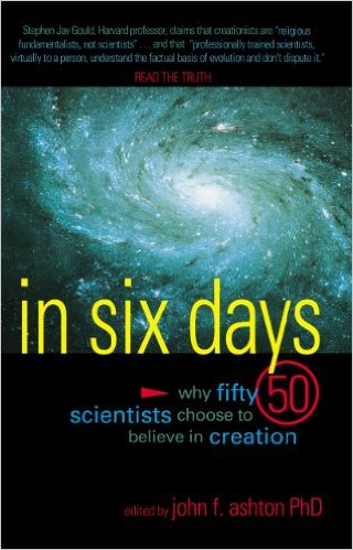 In Six days cover