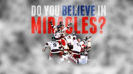 Miracle on ice leadership impact dot com