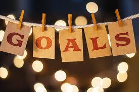 Setting Effective Goals
